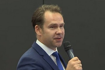ALEXANDER KURYLEV AT SPIEF - 2017
