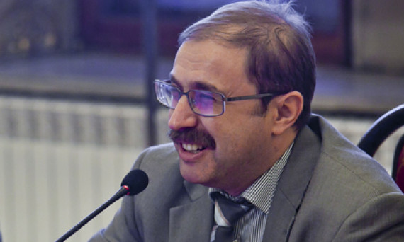 Vladimir Gel Man
